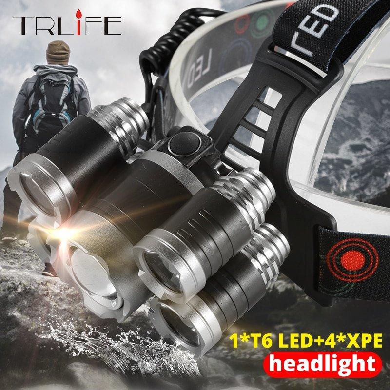 Lantern Bicycle Light