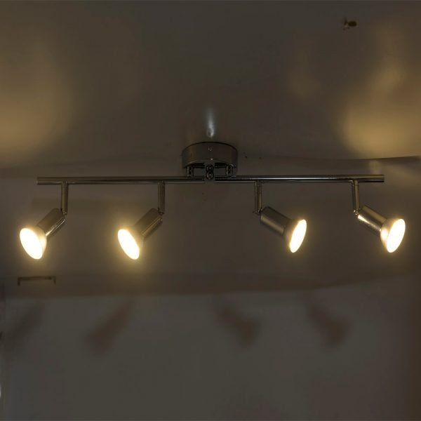 Adjustable Heads LED Chandeliers