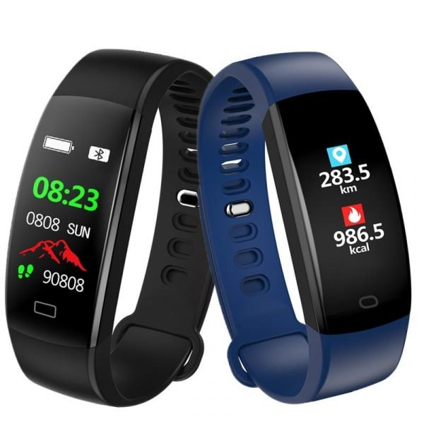 Smart Fitness Band