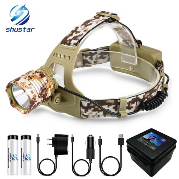 Camping Led Headlamp