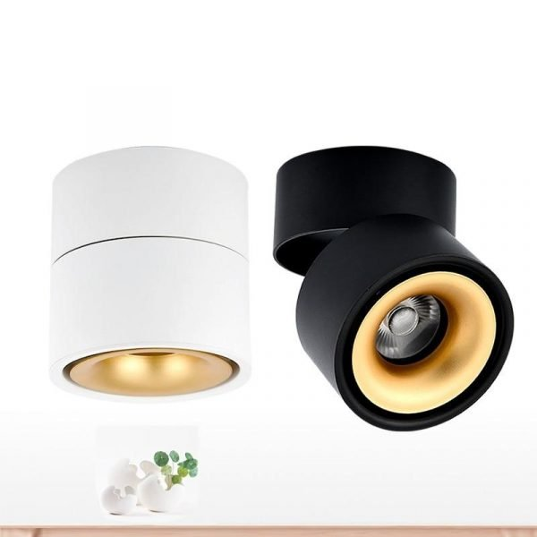 Foldable Ceiling Lamp