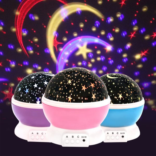 Novelty Luminous Toys