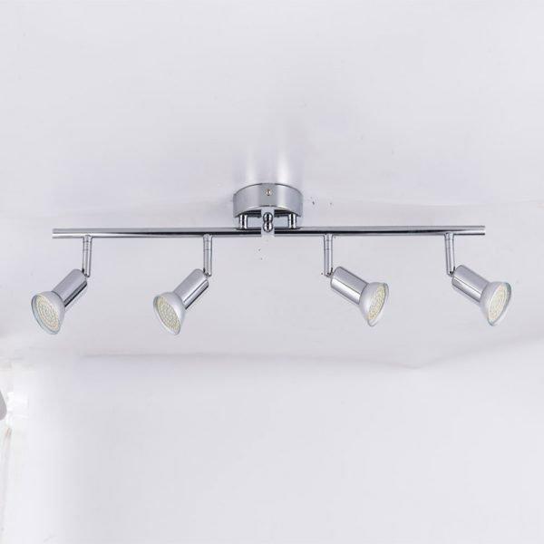 Rotatable led ceiling ligh