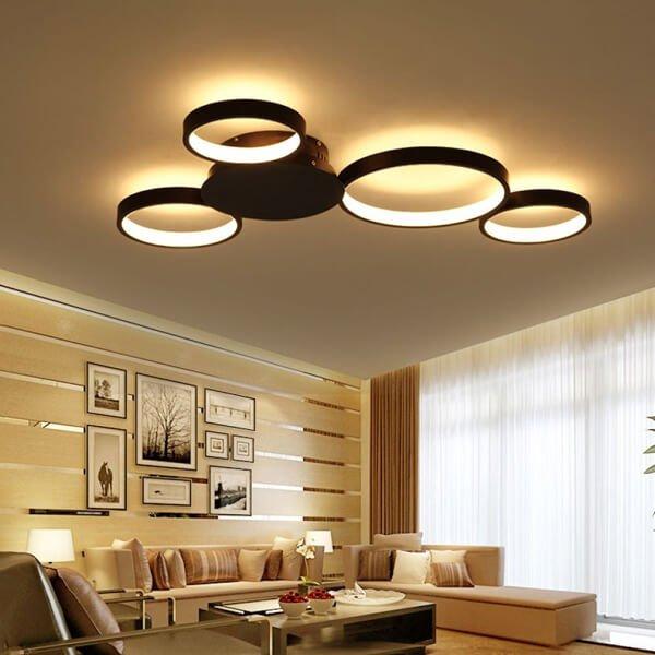 Indoor LED Lighting 1