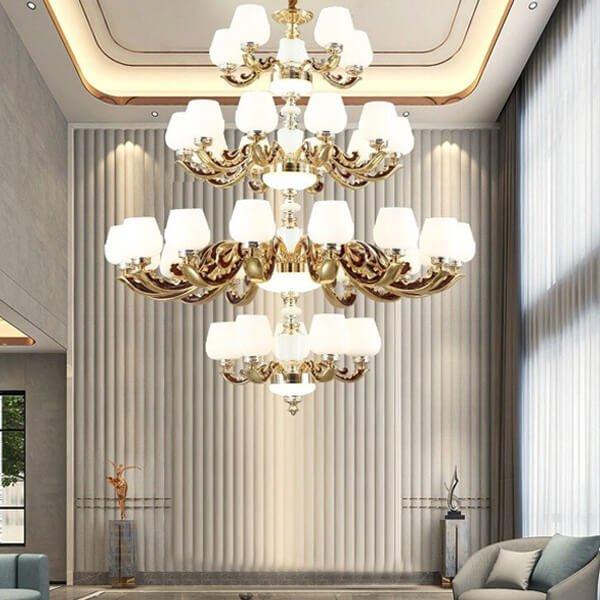 Luxury Chandeliers 1