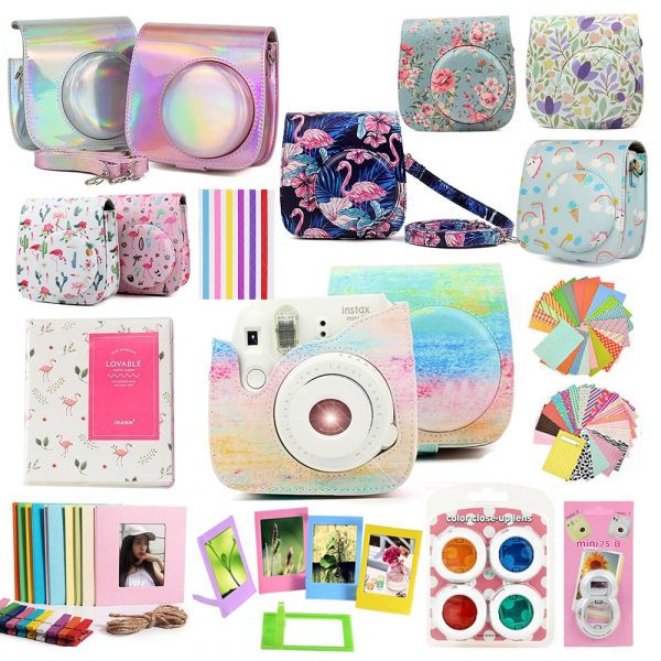 Fujifilm Instax Mini Case