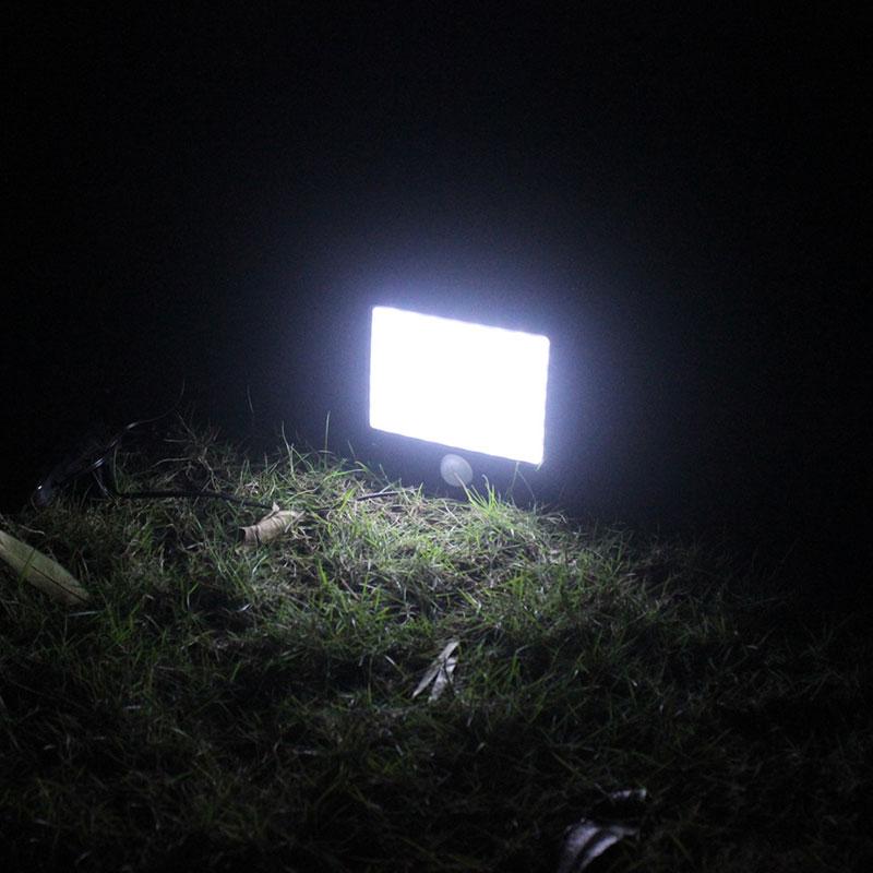 56 LED Outdoor Solar Wall Light PIR Motion Sensor Solar Lamp Waterproof Infrared Sensor Garden Light 3