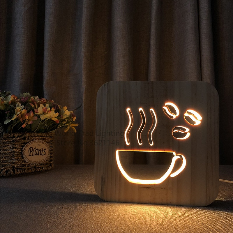 CUP OF TEA LAMP